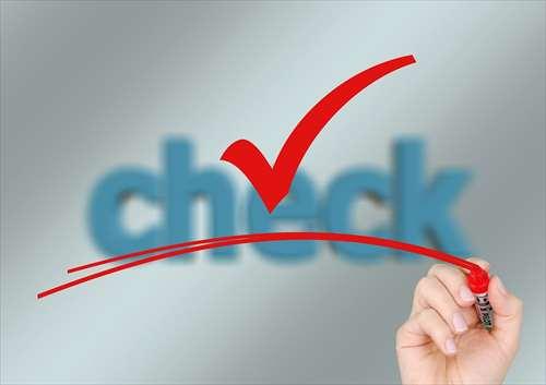 財布の買い替えのタイミングチェックテスト