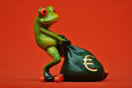 金運アップのジンクス!財布の買い替え時を誤らない事