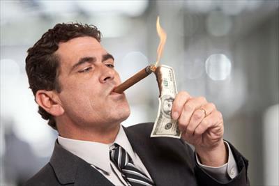 お金持ち=金運の良い方ではないという事