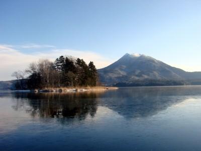 北海道の然別湖は風水のエネルギーが集まる湖