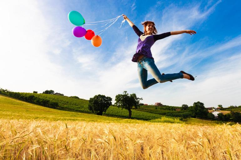 「ワクワクすること」にお金を使うことであなたの人生は豊かに金運アップできる!