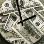金運アップと時間の使い方!わずかな節約のために時間を浪費していませんか?