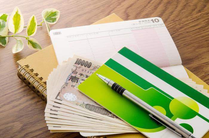 通帳の管理方法も金運アップに大切!金運がダウンする場所に通帳を保管していませんか?