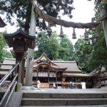 大神神社(おおみわ神社)は金運アップに効果大な神社!洞に眠る白蛇の伝説をご存知ですか?