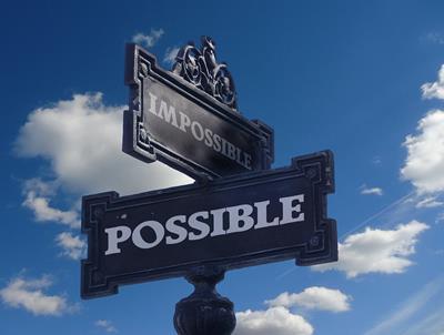 1つの方法で成功しなければ別の方法を考えること